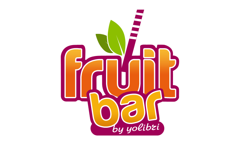 Bar Logos Fruit Bar 196513