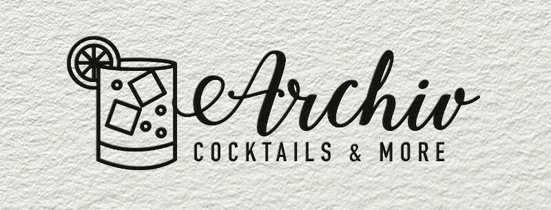 Cocktail Logos 863749 Archiv Cocktails and More