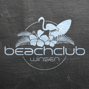 Cocktail Logos Beachclub Winsen 742843