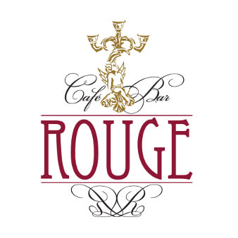 Cocktail Logos Rouge 821426