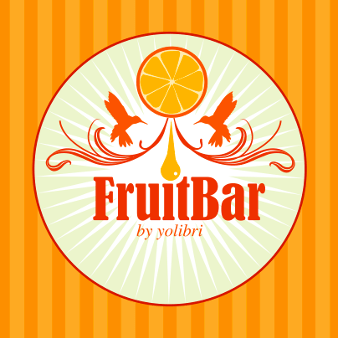 Logo-Design Bar Fruit Bar 196513