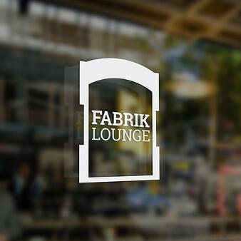 Logo-Designs für die Lounge Fabrik Lounge 682418