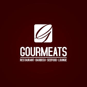 Logo-Designs für die Lounge Gourmeats Restaurant Seefood Lounge 132482