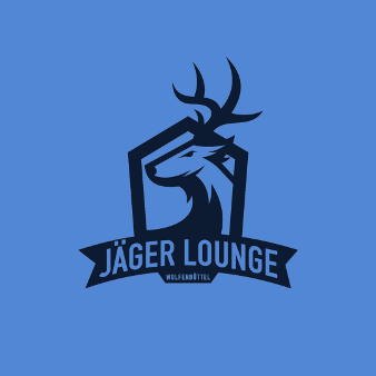 Logo-Designs für die Lounge Jäger Lounge 586446