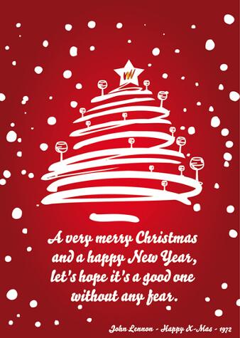 weihnachtskarten galerie