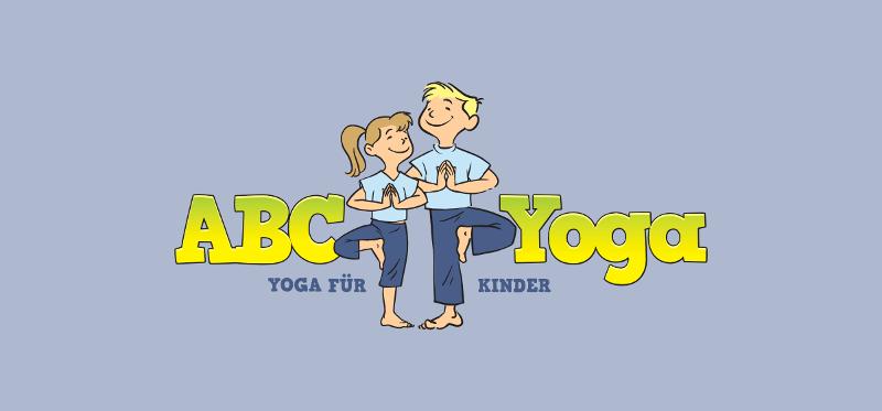 ABC Yoga Schullogo 568433