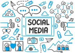 Social Media Designs – eine Übersicht aktueller Bildmaße der sozialen Netzwerke