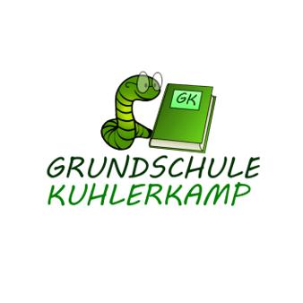 Grundschule Kuhlerkamp Schullogo 539915
