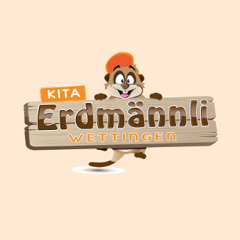 Logo Design Kita Erdlingen Wettingen 718623