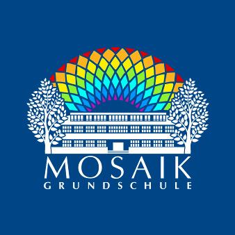 Schullogo Mosaik Grundschule 472271