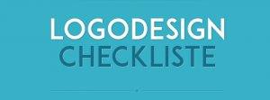 Logo-Checkliste – In wenigen Schritten zum optimalen Logo