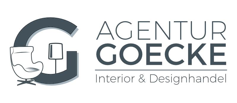 Agentur Goecke Logo Designs