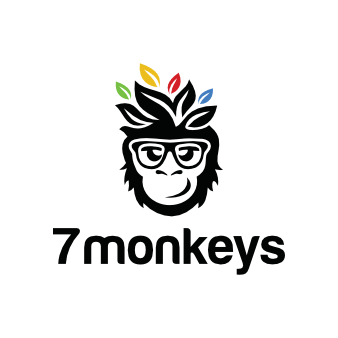Agentur Logo Events 7 monkeys
