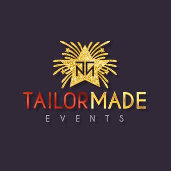 Event Logo TailorMade Eventagentur
