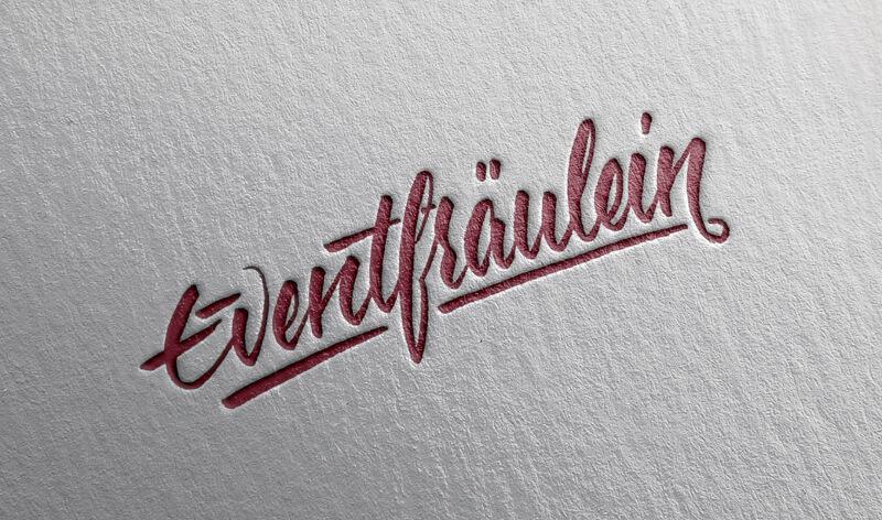 Eventagentur Logo Eventfräulein