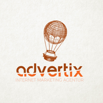 Internet Marketing Agentur Logo advertix