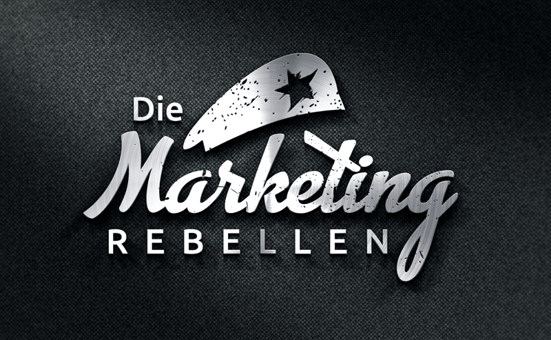 Marketingagentur Logo Marketingrebellen