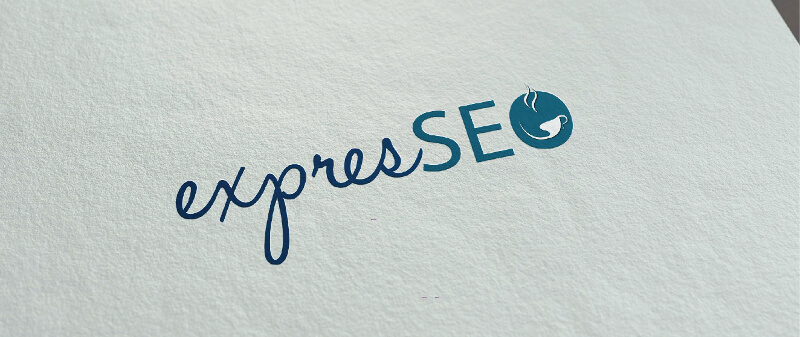expresSEO SEO Agentur Logo Design