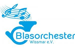 Neues Logo Redesign Blasorchester Wissmar