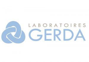 Logo Redesign neu Gerda Laboratoires