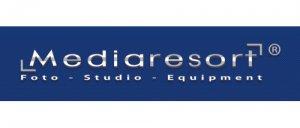 Logo Redesign Mediaresort alt