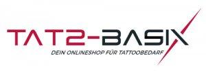 Tat2-Basix Logo Redesign neu