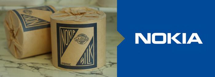 Nokia Logo Redesign