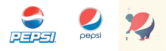 Pepsi Logo Redesign