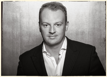 Moritz Hirche Autor