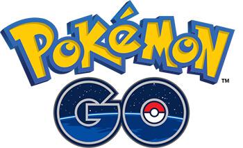 Pokemon Go Logo-Design Trend
