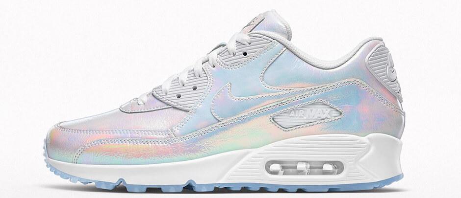 Trend Einhorn Schuhe Nike Design