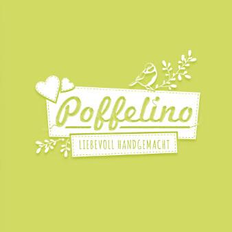 Poffelino DIY Logo Online Shop
