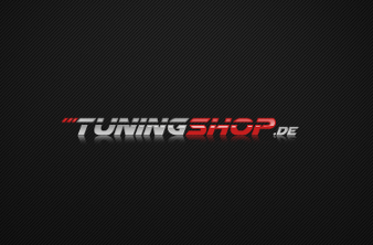 Auto Onlineshop Logo Design tuningshop