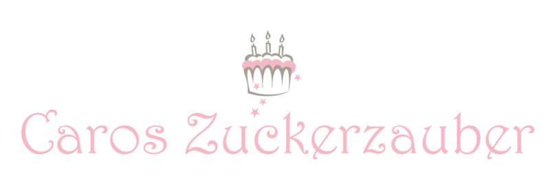 Caros Zuckerzauber Logo Onlineshop