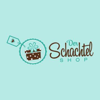 Der Schachtel Shop Online Shop Logo