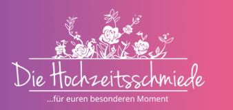Hochzeit Online Shop Logo Design Hochzeitsschmiede