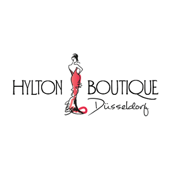Mode Online Shop Logo Hylton Boutique Düsseldorf