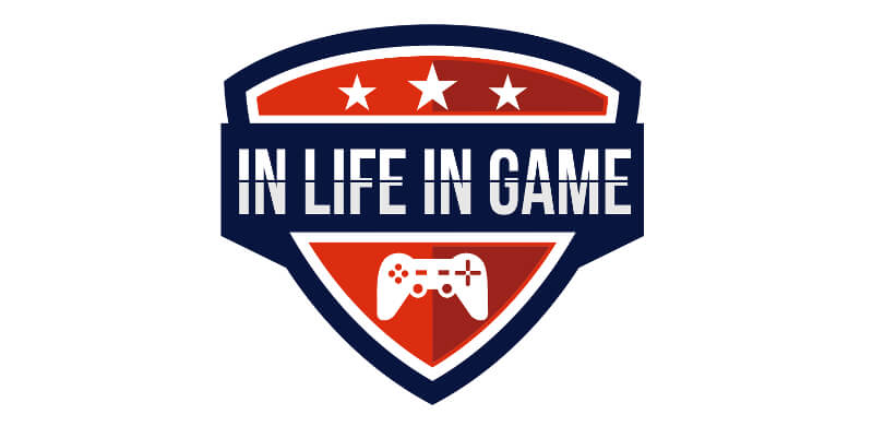 Logo Online Shop in life in game