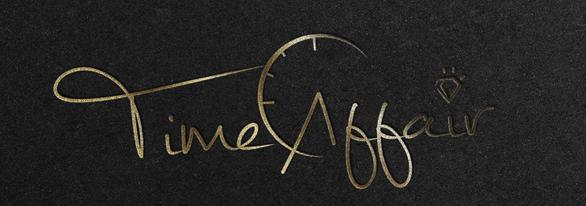 Uhren Online Shop Logo TimeAffair