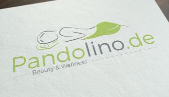 Wellness Online Shop Logo Pandolino.de
