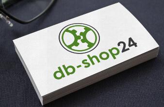 db-shop24 Motorrad Online Shop Logo