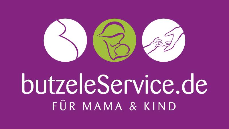 logo online shop baby butzeleservice.de
