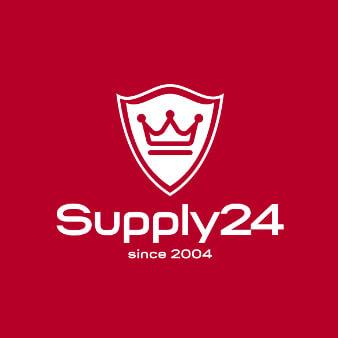 Supply24 Logo Online Shop Wohnen Haus Garten