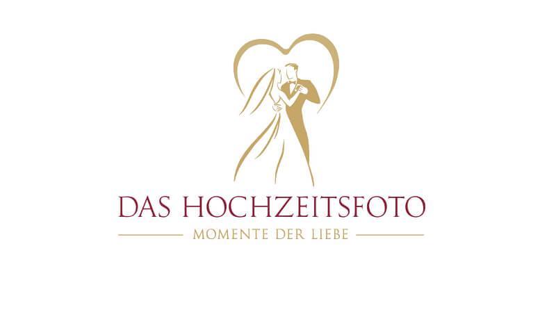 Logo Herz Hochzeitsfotografie Das Hochzeitsfoto