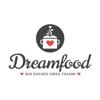Herzlogo Dreamfood Kochen