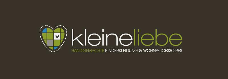 Kleine Liebe Online Shop Herz Logo 139588