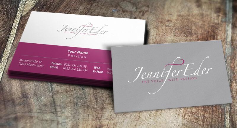 Musikalische Herz Logos 782165 Jennifer Eder