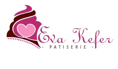 Eva Kefer Patiserie Logo Essen