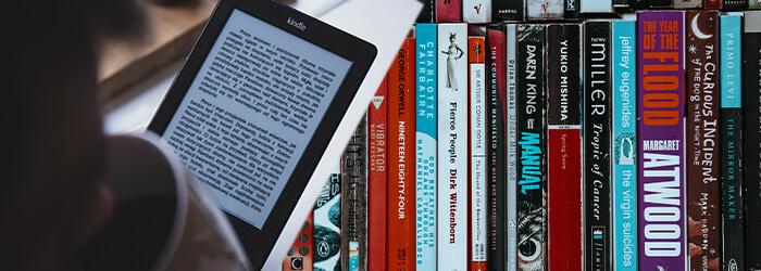 eBook und Buchcover-Design Unterschiede