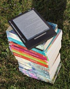 Buch oder eBook Cover – was ist die richtige Wahl für Dein Schriftwerk?